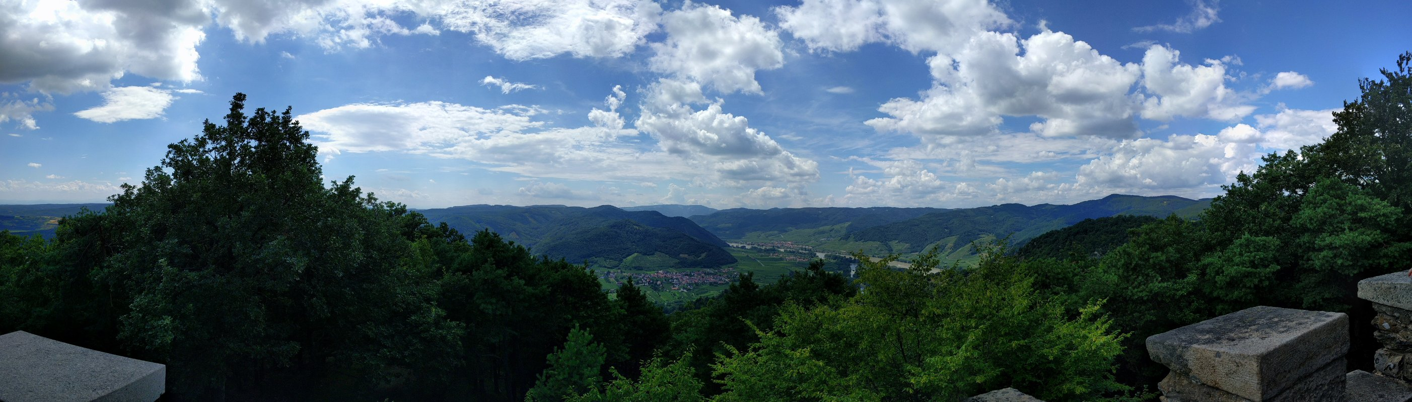 Titelbild Landschaft